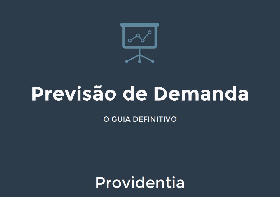 Previsão de demanda: O Guia Definitivo